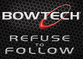bowtech follow 275